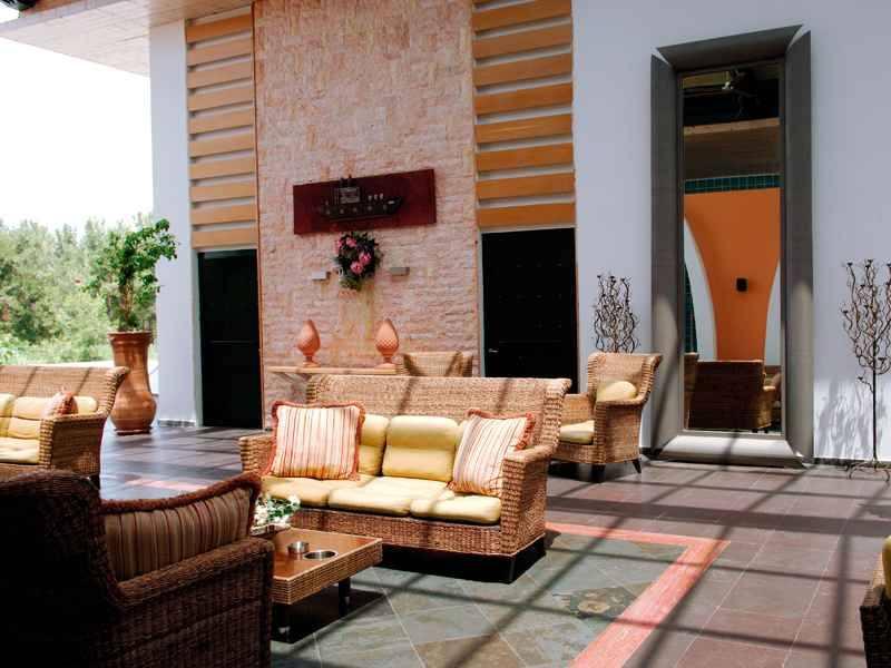 Hotel Iliomare - Skala Prinos - Thassos